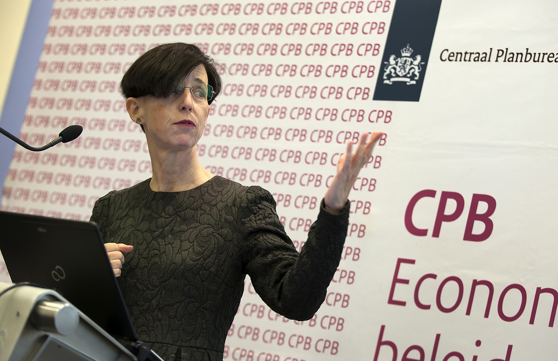 Laura van Geest, director CPB (03)