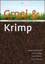 Image for Groei & Krimp, waar moeten we bouwen – en waar vooral niet?