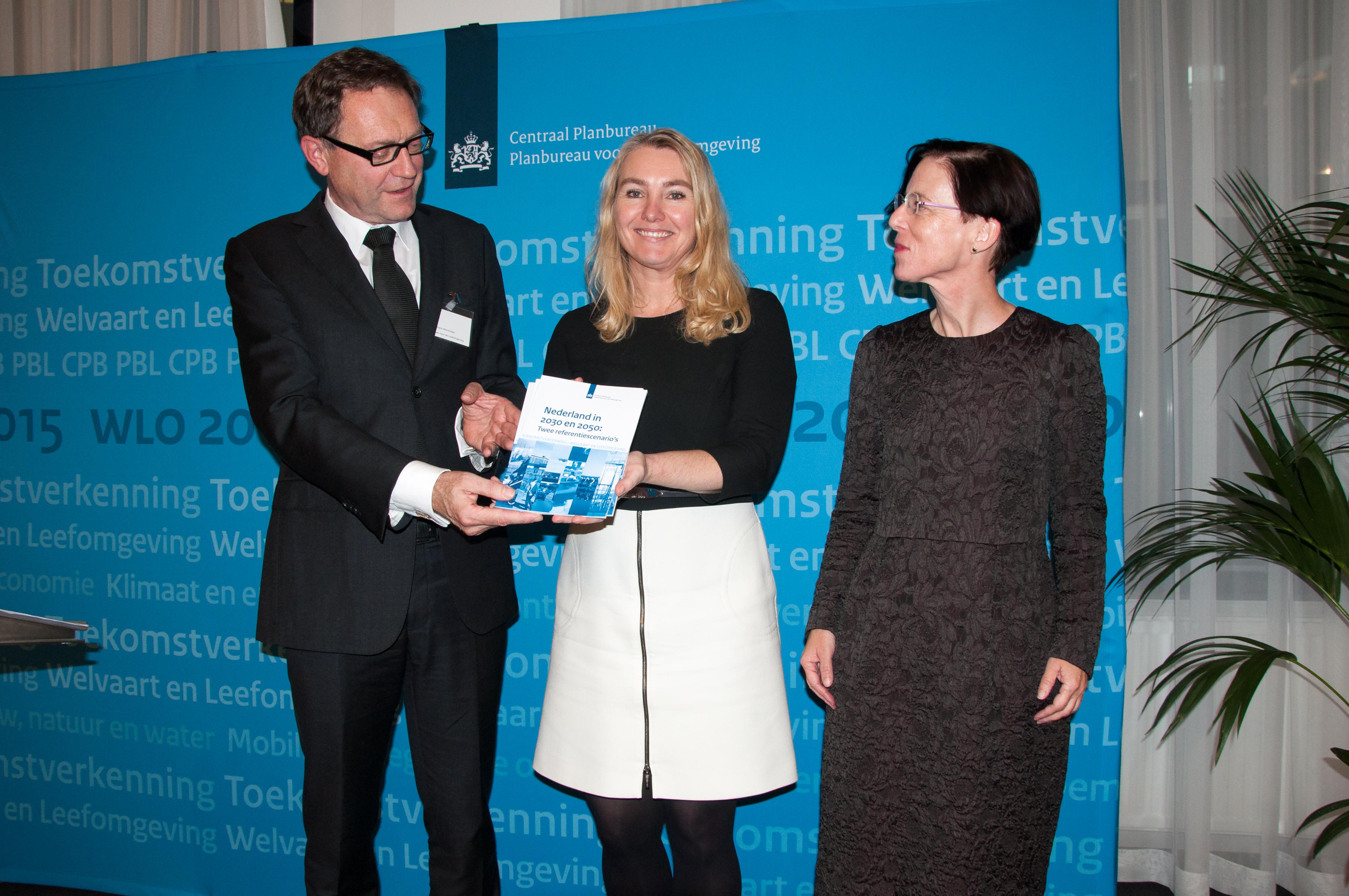 Laura van Geest (presentation WLO, 1 Dec2015)