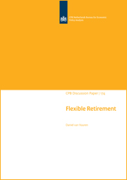 Image for Flexible Retirement