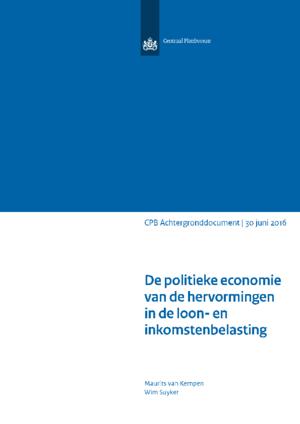 """<a href=""""/publicatie/de-politieke-economie-van-de-hervormingen-in-de-loon-en-inkomstenbelasting"""">De politieke economie van de hervormingen in de loon- en inkomstenbelasting</a>"""