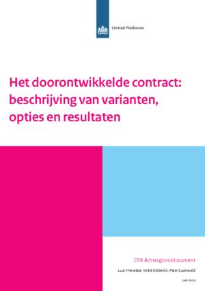 """<a href=""""/het-doorontwikkelde-contract-beschrijving-van-varianten-en-opties-en-resultaten"""">Het doorontwikkelde contract: beschrijving van varianten, opties en resultaten</a>"""