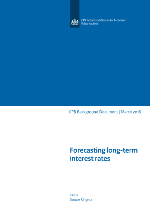 Forecasting long-term interest rates