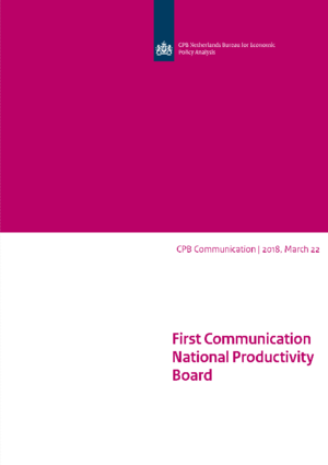 First Communication National Productivity Board