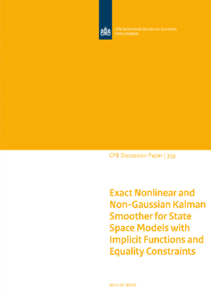 Exact Nonlinear and Non-Gaussian Kalman Smoother for State Space Models with Implicit Functions and Equality Constraints