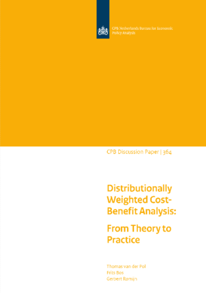 Distributionally Weighted Cost-Benefit Analysis: From Theory to Practice