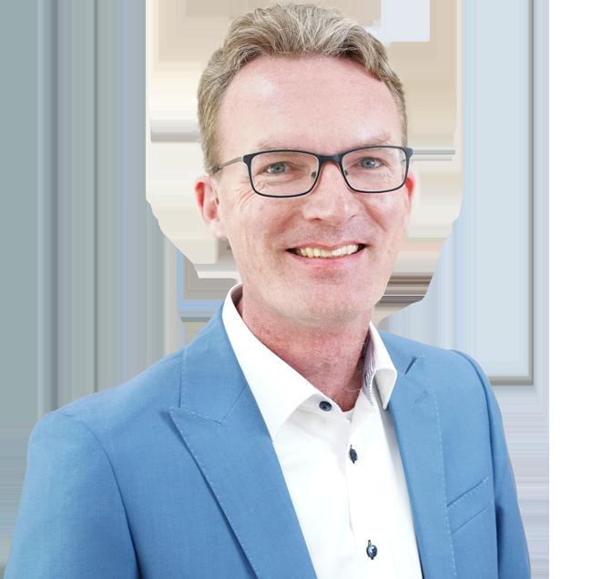 Photo of Jan-Maarten van Sonsbeek