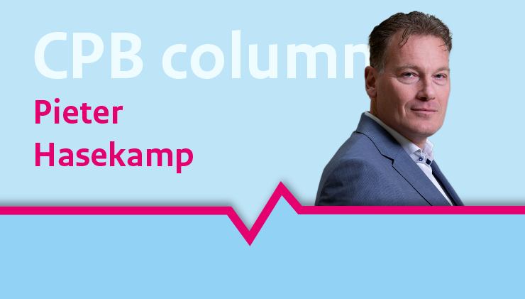 Image for CPB Column - Keuzes in Kaart