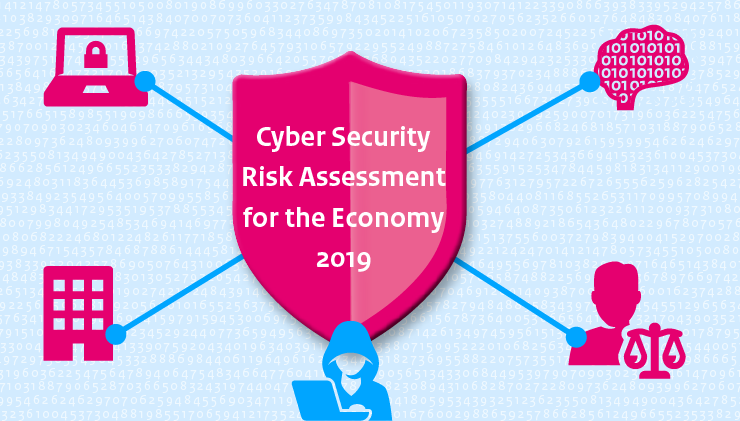Image for Cyber Security Risk Assessment 2019