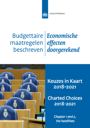 Charted Choices 2018-2021