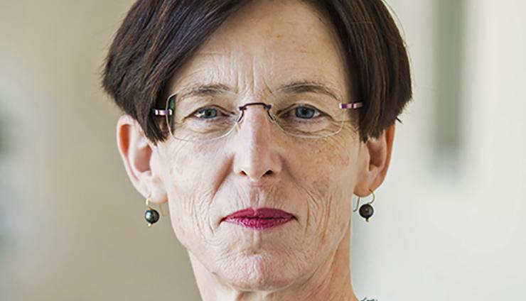 Image Directeur Laura van Geest vertrekt bij het CPB