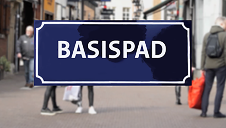 Image for Basispad