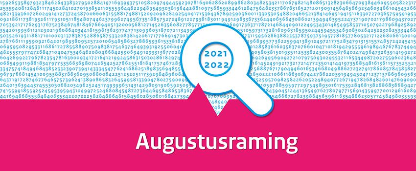 Raming Augustus 2021