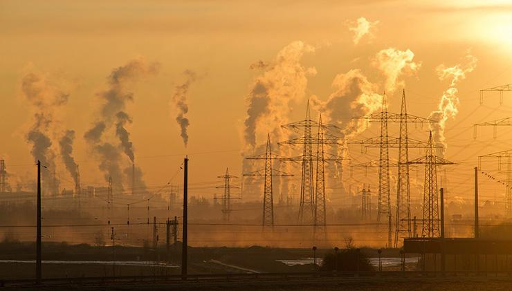 Image for Economische effecten van CO2-beprijzing: varianten vergeleken