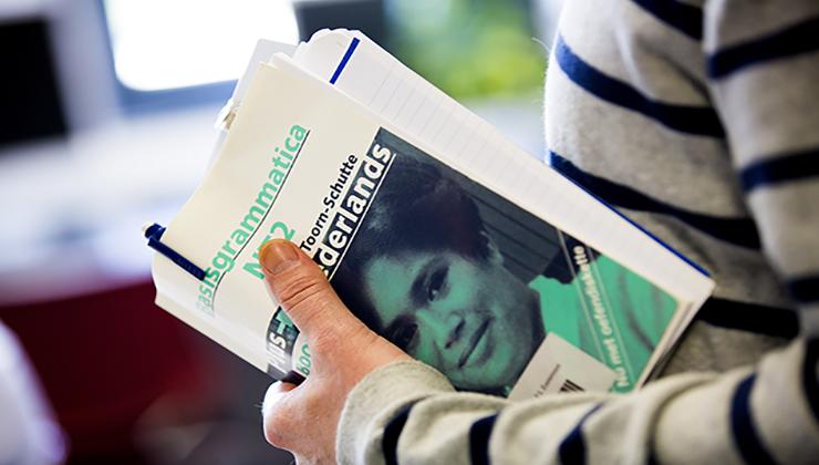 Image for Een nieuwe kijk op de  Wet Inburgering 2013