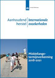 Image for Middellangetermijnverkenning 2018-2021