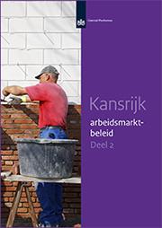 Image for Kansrijk arbeidsmarktbeleid, deel 2