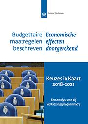 Image for Keuzes in Kaart 2018-2021