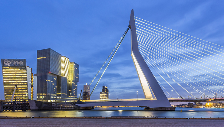 Image for The Revealed Comparative Advantages of Dutch Cities