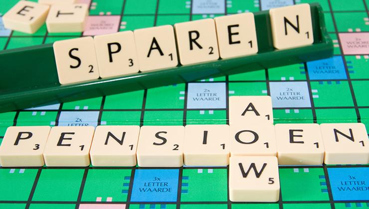 Image for Nieuwe pensioenregels: effecten en opties van het doorontwikkelde contract en een overgang naar een vlak premiepercentage
