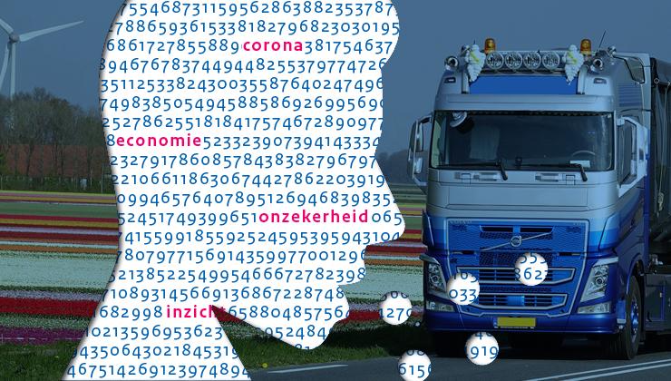 Image for Nederlandse transportsector en industrie kwetsbaar voor nieuwe coronagolf buitenland