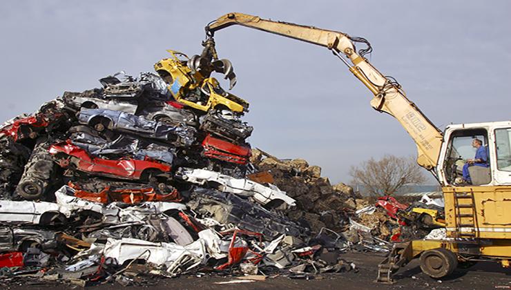 Image for Uitgebreide producenten-verantwoordelijkheid: casestudies over batterijen, autowrakken en medicijnen in Nederland