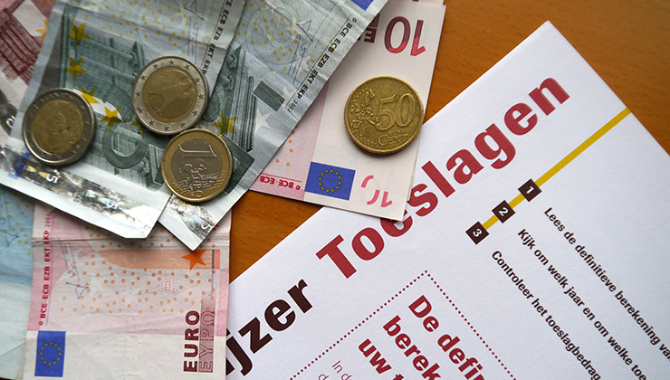 Image for Gebruik (en niet-gebruik) van toeslagen in Nederland