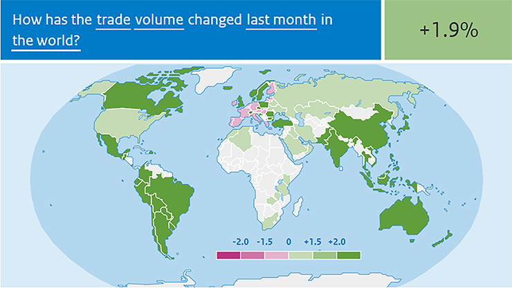 Image for CPB World Trade Monitor July 2019