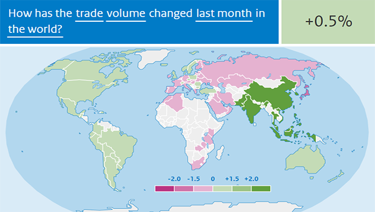 Image for CPB World Trade Monitor August 2019