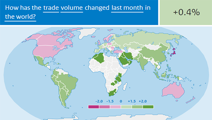 Image for CPB World Trade Monitor