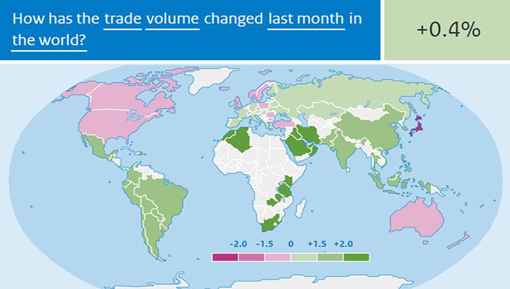 Image for CPB Wereldhandelsmonitor oktober 2019