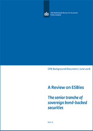 A Review on ESBies - The senior tranche of sovereign bond-backed securities
