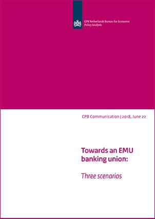 Towards an EMU banking union: three scenarios