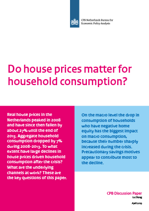Do house prices matter for household consumption?