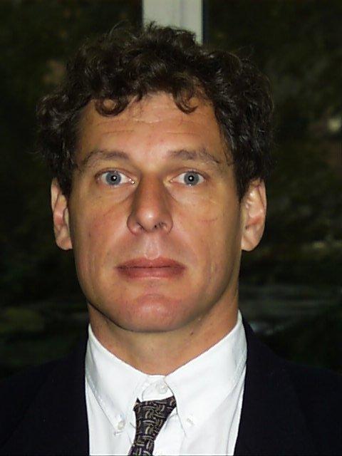 Photo of Casper van Ewijk