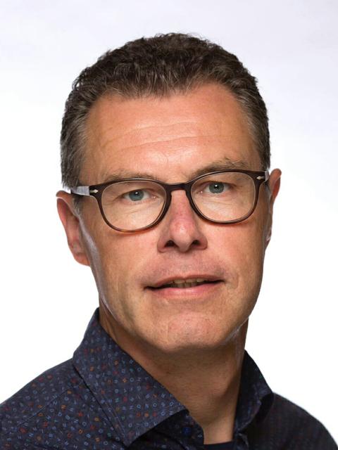 Bart Borsboom