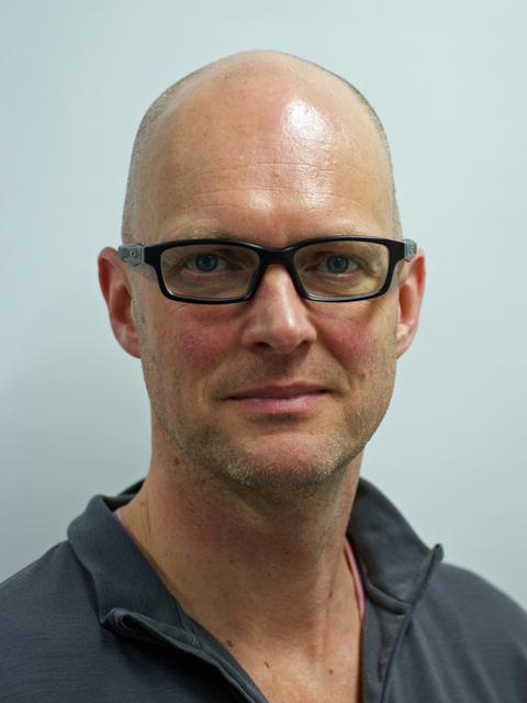 Jan Boone