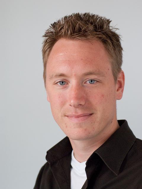 Hendrik Vrijburg