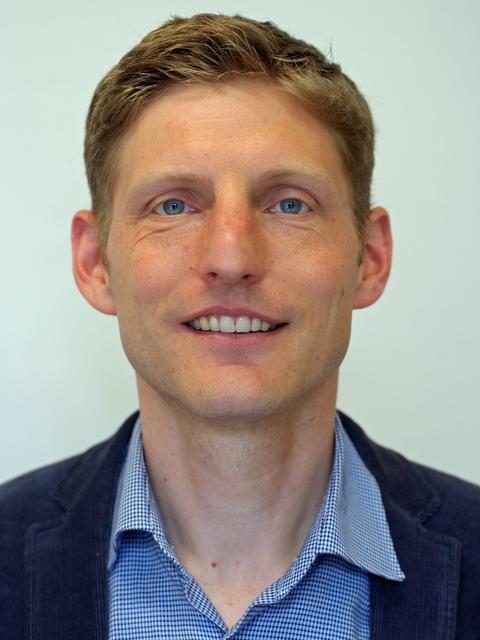 Arjen Hussem