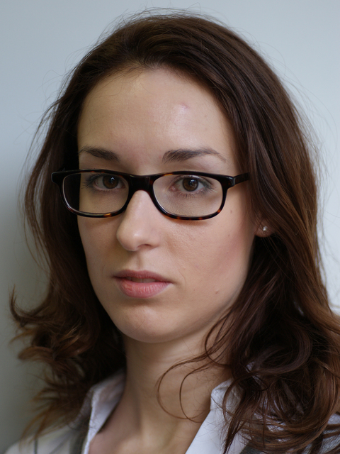 Katarzyna Grabska