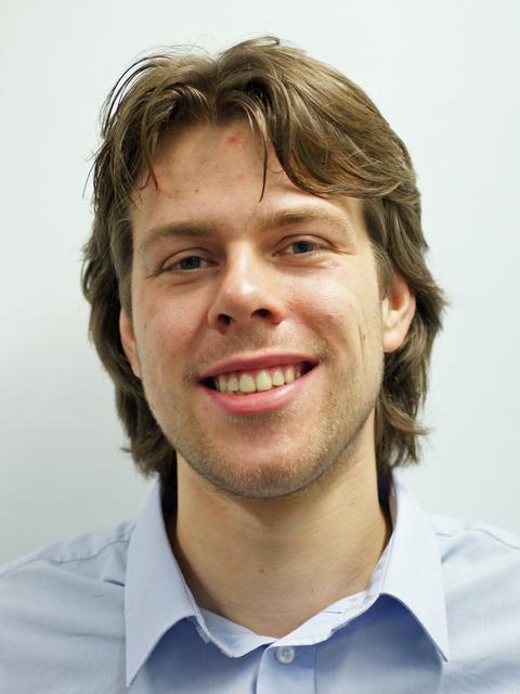 Raoul van Maarseveen