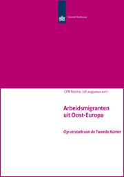 Image for Arbeidsmigranten uit Oost-Europa