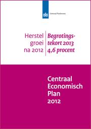 Centraal Economisch Plan 2012