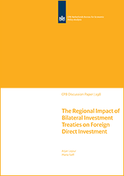Image for The Regional Impact of Bilateral Investment Treaties on Foreign Direct Investment