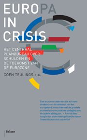 Image for Europa in crisis