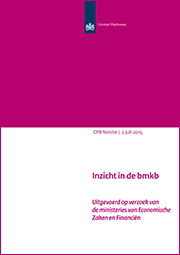 Image for Inzicht in de bmkb
