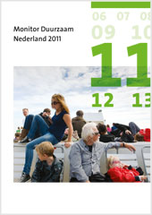 Image for Monitor Duurzaam Nederland 2011