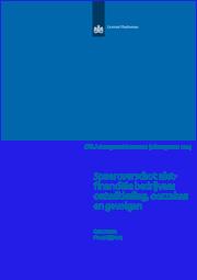 Image for Spaaroverschot niet-financiële bedrijven: ontwikkeling, oorzaken en gevolgen