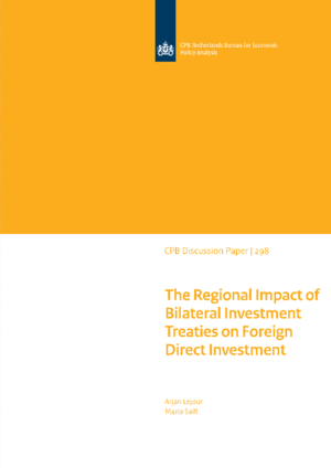 The Regional Impact of Bilateral Investment Treaties on Foreign Direct Investment
