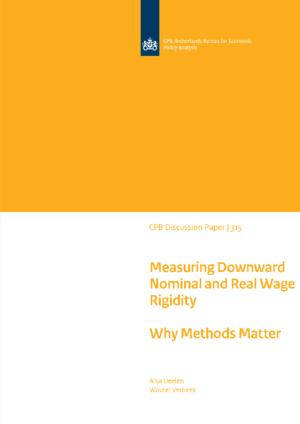 Measuring Downward Nominal and Real Wage Rigidity - Why Methods Matter